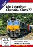 Die Baureihen Class 66 / Class 77, 1 DVD-Video