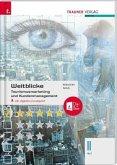 Weitblicke - Tourismusmarketing und Kundenmanagement II HLT inkl. digitalem Zusatzpaket