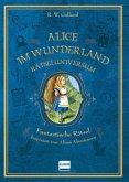 Rätseluniversum: Alice im Wunderland