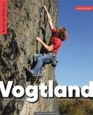 Kletterführer Vogtland