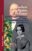 Kochen im Hause Fontane