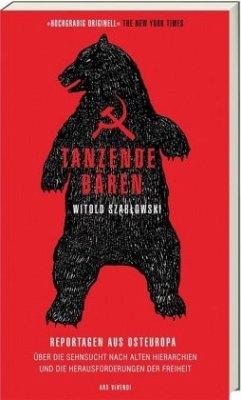 Tanzende Bären - Szablowski, Witold