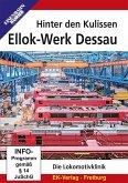 Hinter den Kulissen: Ellok-Werk Dessau, 1 DVD-Video