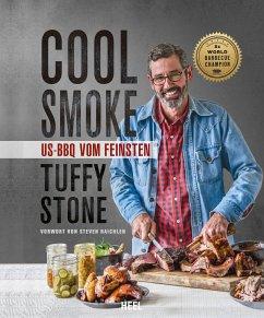 Cool Smoke - Stone, Tuffy