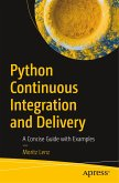Python Continuous Integration and Delivery