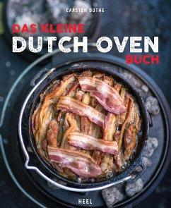 Das kleine Dutch Oven Buch - Bothe, Carsten