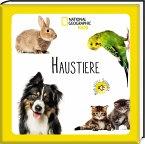 Mein erstes Soundbuch. Haustiere