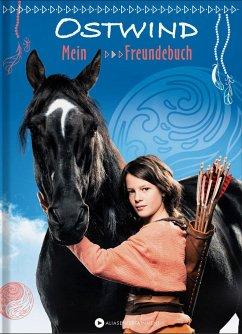 Ostwind - Mein Freundebuch