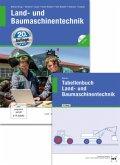 Paketangebot Land- und Baumaschinentechnik/Tabellenbuch Land- und Baumaschinentechnik