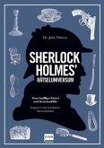 Rätseluniversum: Sherlock Holmes