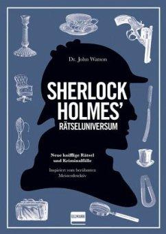 Rätseluniversum: Sherlock Holmes - Dedopulos, Tim