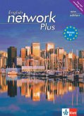 English Network Plus New Edition B1. Student's Book with audios online