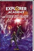 Die Feder des Falken / Explorer Academy Bd.2