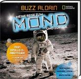 Meine Reise zum Mond und zurück. Mein Apollo 11 Abenteuer (Restexemplar)