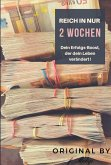 Reich in nur 2 Wochen (eBook, ePUB)