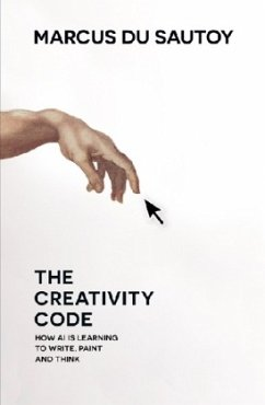 The Creativity Code - Sautoy, Marcus du
