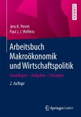 Arbeitsbuch Makroökonomik und Wirtschaftspolitik (eBook, PDF)