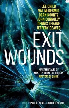 Exit Wounds - Child, Lee