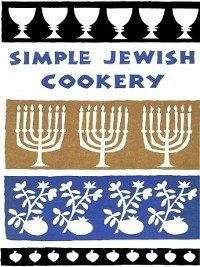 Simple Jewish Cookery (eBook, ePUB)