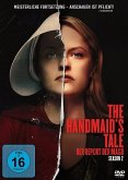 The Handmaid's Tale - Staffel 2 DVD-Box