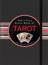 The Little Black Book of Tarot (eBook, ePUB)