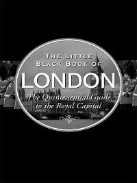 The Little Black Book of London (eBook, ePUB)