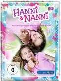 Hanni & Nanni (nur für den Buchhandel) (Mängelexemplar)