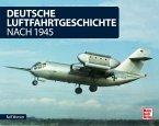 Deutsche Luftfahrtgeschichte (Mängelexemplar)