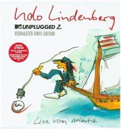 Mtv Unplugged 2-Live Vom Atlantik (Vinyl Box) - Lindenberg,Udo