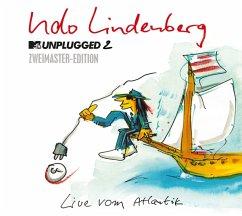 Mtv Unplugged 2-Live Vom Atlantik (2cd) - Lindenberg,Udo