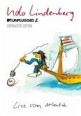 Udo Lindenberg - MTV Unplugged 2: Live vom Atlantik (2 Discs)