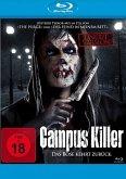 Campus Killer-Dsa Böse kehrt zurück