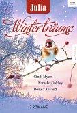 Julia Winterträume Band 13 (eBook, ePUB)
