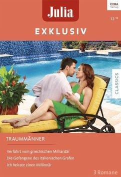 Julia Exklusiv Band 304 (eBook, ePUB) - Lee, Miranda; Craven, Sara; Marinelli, Carol