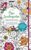 Mein Zaubergarten, 2 Audio-CDs (Mängelexemplar)