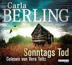 Sonntags Tod / Ira Wittekind Bd.1 (6 Audio-CDs) (Mängelexemplar)