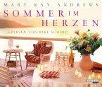 Sommer im Herzen, 6 Audio-CDs (Mängelexemplar)