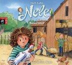 Ferien auf dem Bauernhof / Nele Bd.14 (2 Audio-CDs) (Mängelexemplar)