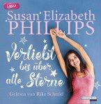 Verliebt bis über alle Sterne / Chicago Stars Bd.8 (5 Audio-CDs) (Mängelexemplar)