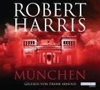 München, 6 Audio-CDs (Mängelexemplar)