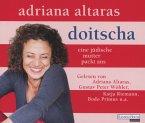 Doitscha, 5 Audio-CDs (Mängelexemplar)