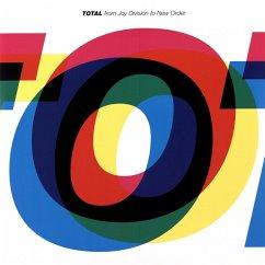 Total - New Order/Joy Division