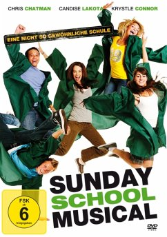 Sunday School Musical - Chatman/Lakota/Connor