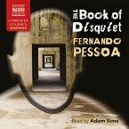 The Book of Disquiet (Unabridged) (MP3-Download)