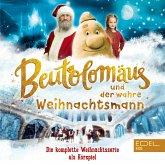 Staffel 1: Beutolomäus und der wahre Weihnachtsmann (Das Original-Hörspiel zur TV-Serie) (MP3-Download)
