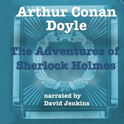 The Adventures of Sherlock Holmes (MP3-Download)