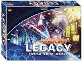 Pandemic Legacy, Blau (Spiel)