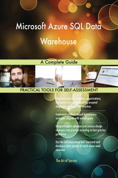 Microsoft Azure SQL Data Warehouse A Complete G...