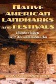 Native American Landmarks and Festivals (eBook, ePUB)