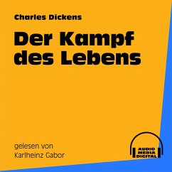 Der Kampf des Lebens (MP3-Download)